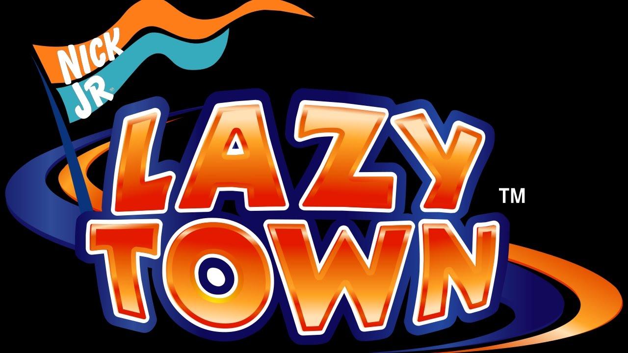 Pics photos description from nick jr favorites vol 2 dvd wallpaper - Lazytown Nick Jr Version Widescreen Intro
