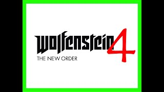 Wolfenstein The New Order 🔥🔫 Prisión de Eisenwald y... jugamos con el perrito nazi! 🐶 Ep 4