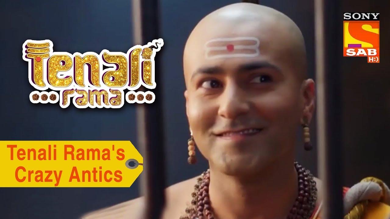 Tenali Rama's Crazy Antics