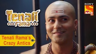 Your Favorite Character | Tenali Rama's Crazy Antics | Tenali Rama