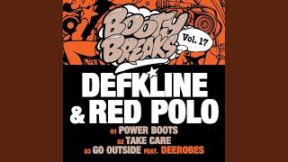 Power Boots Original Mix