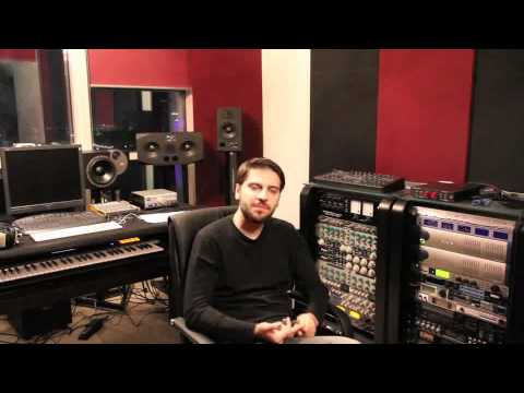 Peter Gould asks Sami Yusuf about his faith & music