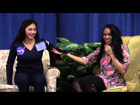 Reign Homeschooling Academy African American History Month Play