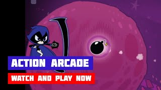 Teen Titans Go! Action Arcade · Game · Gameplay