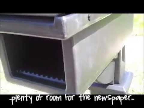 Step2 Mailmaster Hudson Mailbox Review By Thanks Mail Carrier Youtube