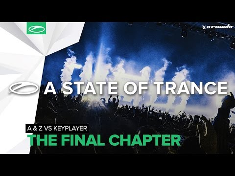 A & Z vs. KeyPlayer - The Final Chapter (Extended Mix)