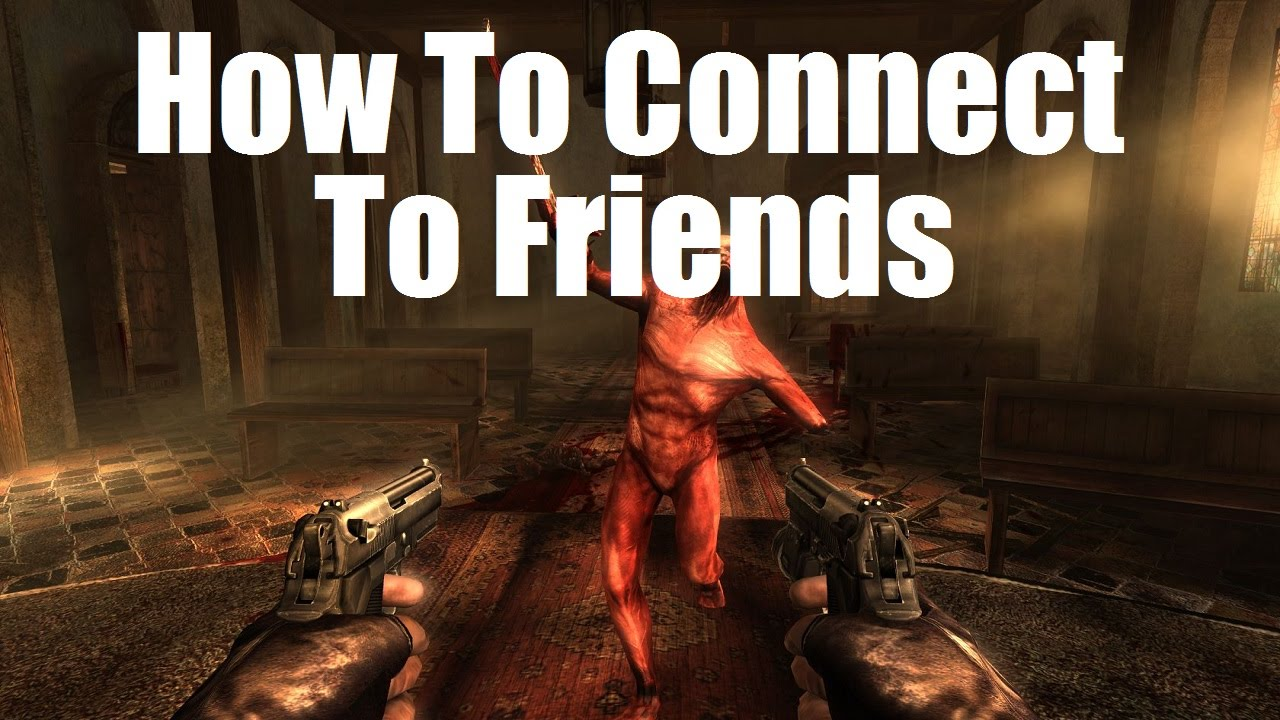 how to connect with friends