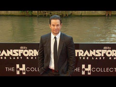 'Transformers: The Last Knight' US Premiere