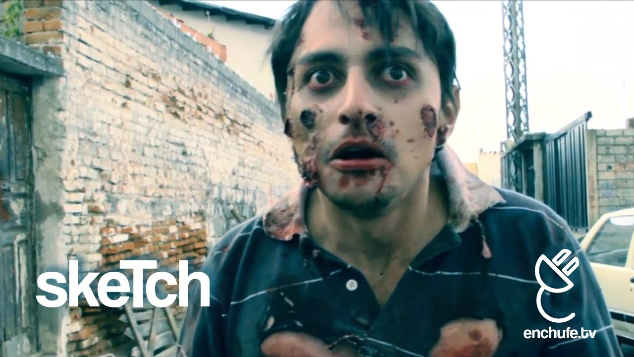 Soy un Zombie