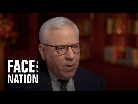 David Rubenstein says it's time to give Americans a proper history education
