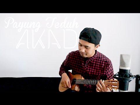 Payung Teduh - Akad | Sigufi Ukulele Cover