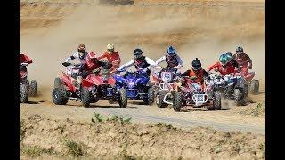 High Point Raceway - ATV Motocross National Series - Full Episode 5 - 2018