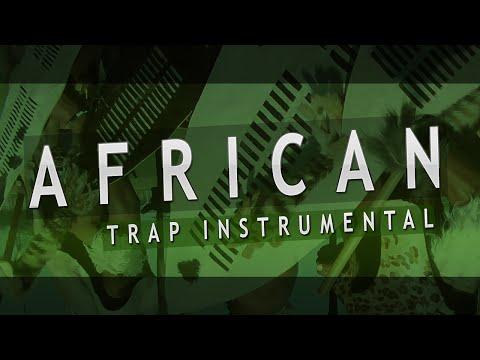 AFRICAN TRAP BEAT  Extreme Afro 808 Rap Instrumental  ZULU GANG prod  Ashot Beatz 2016 2017