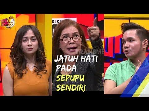 JATUH HATI PADA SEPUPU SENDIRI | RUMAH UYA (19/01/18) 3-4