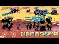 I am Archer Army Invasion : All Characters Unlocked | Fully UPGRADE - Android GamePlay#3 HD