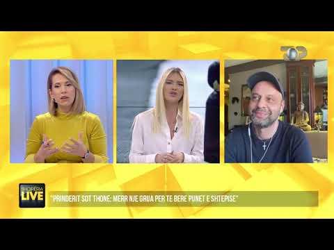 Pas 1 muaji martesë, dhëndri kujtohet se nusja nuk ishte e virgjër! -Shqipëria Live 20 Tetor 2020