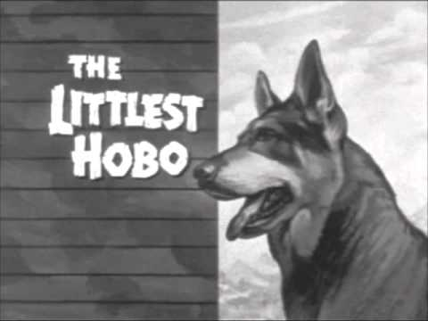 The Littlest Hobo (Dancemix)