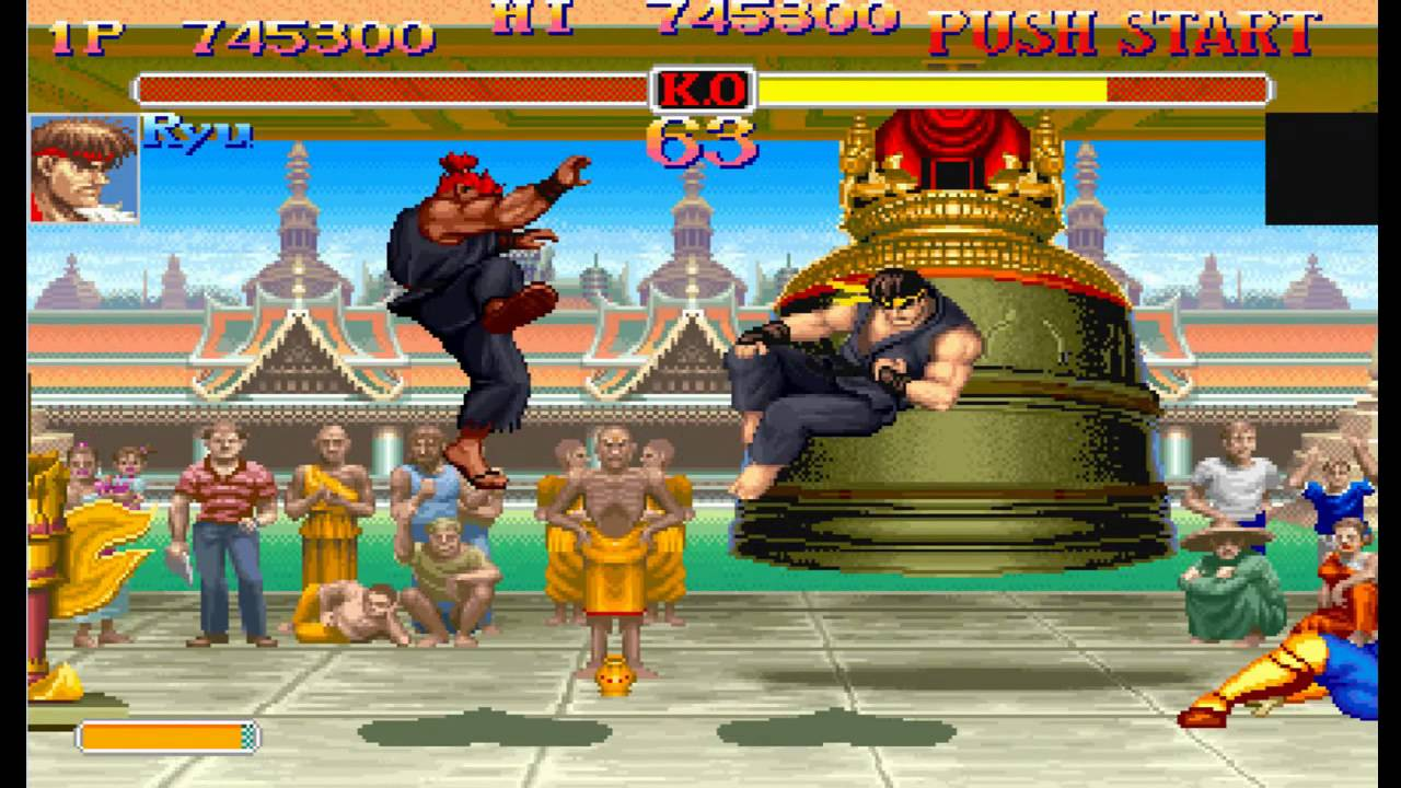 super street fighter ii turbo snes