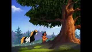 yakari le chêne qui parlait ep 28