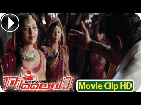 Vanakkam Anna Video Song - Thalaivaa Malayalam Movie  [HD]