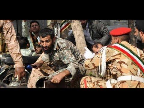 IRAN: Anschlag auf Militärparade – Mindestens 24 Tote
