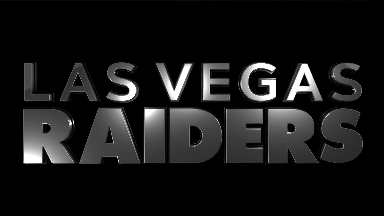 Introducing Your Las Vegas Raiders Youtube