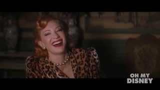 Disney Villains Most Manaical Laughs - Disney's Cinderella
