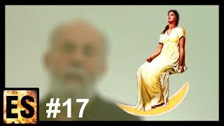 Bro Dave Ch. #17 - The Woman in Revelation 12 - Apocalyptic Commentary