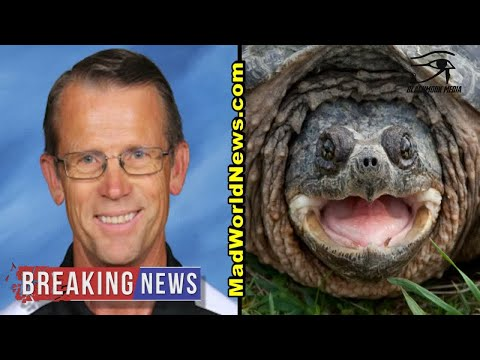 Students 'Traumatized' After Seeing What Idaho Science Teacher Fed Snapping Turtle