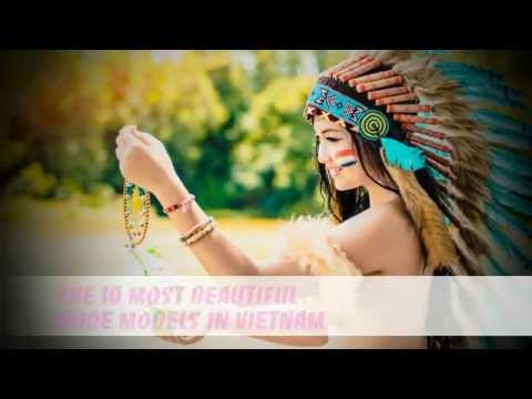 Top 10 Most Beautiful Nude Models in Vietnam