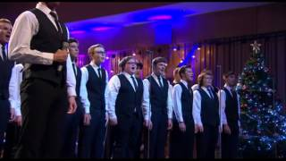 "Only Boys Aloud choir ""Happy Xmas (War Is Over)"""
