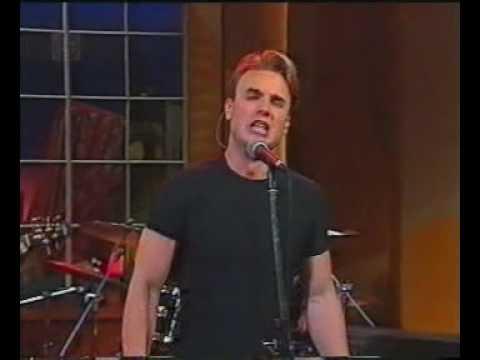 Gary Barlow - So Help Me Girl - Jack Docherty Show