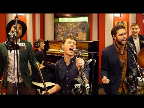 Sammy Miller & the Congregation 'Swing Low Sweet Chariot' | Live Studio Session