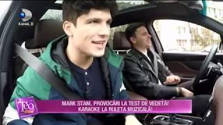 Teo Show (25.01.2019) - Mark Stam a parasit Republica Moldova! Test de vedeta