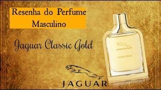 JAGUAR - CLASSIC GOLD