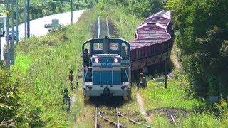 名古屋臨海鉄道  20121005、20121006 Video