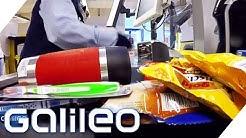 Hinter den Kulissen der Großmarktkette Metro   Galileo   ProSieben
