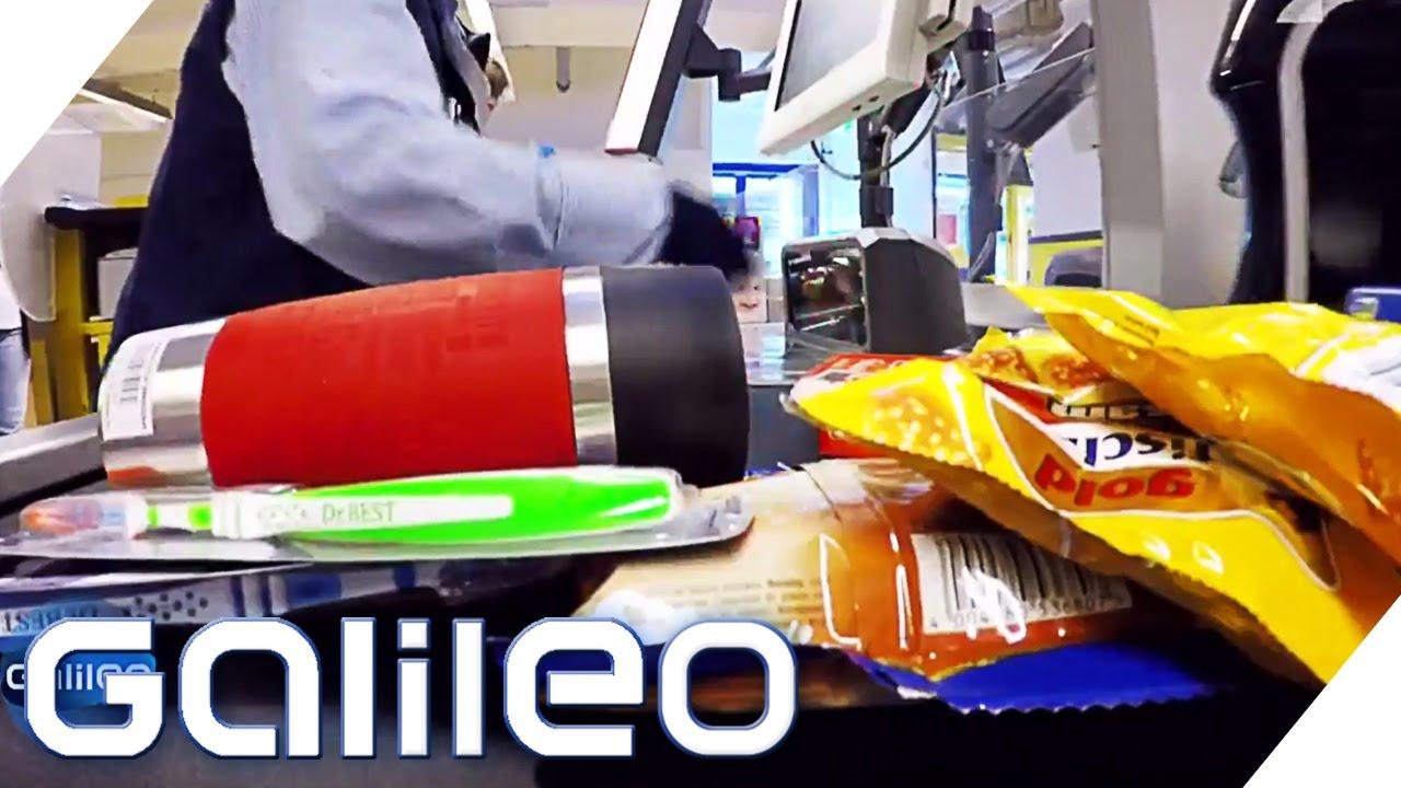 Hinter den Kulissen der Großmarktkette Metro | Galileo | ProSieben