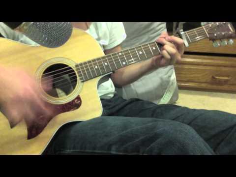 Comfortable- John Mayer (Guitar Cover)