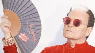 Cristiano Malgioglio - Mi Sono Innamorato Di Tuo Marito (O Maior Golpe Do Mundo) [Official Video]