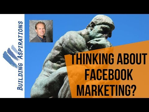 Content Marketing | Are you a Facebook Marketing Failure? by Mark Mikelat