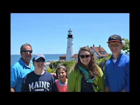 Maine Lighthouses You Must See - ouramericantravels com