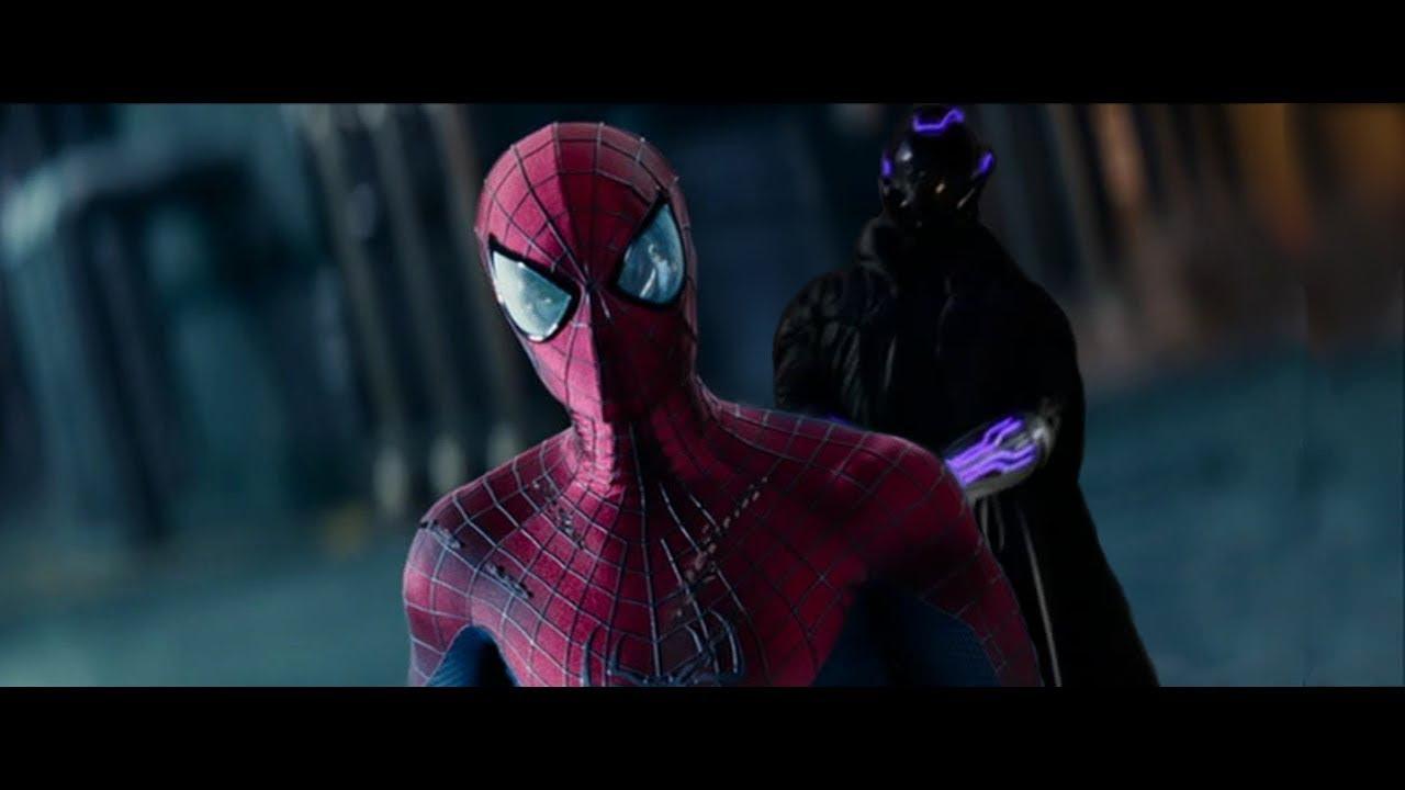 The Amazing Spiderman 3