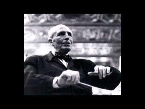 "Mahler ""Symphony No 2"" Carl Schuricht"