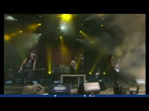 As I Lay Dying  - Forever  [Wacken 2011] mp3