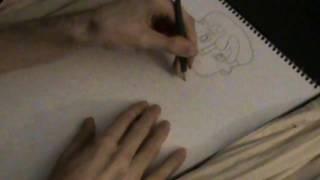 Drawing Alvin Seville 2015 [SpeedDraw]