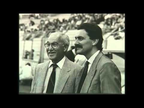 Les 40 ans du Football Club de Nantes Atlantique en Ligue 1 Partie 3