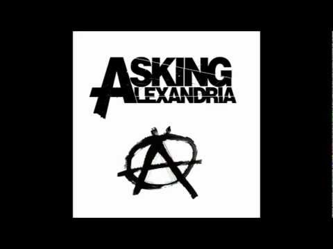 Asking Alexandria - A lesson Never Learned Celldweller Remix mp3