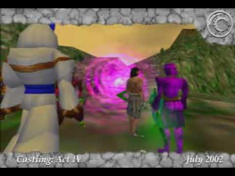 Asheron's Call: Castling Event (Part 4) (Official)