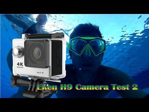 Eken H8 The 80 4k 30fps Action Camera Beats The Go